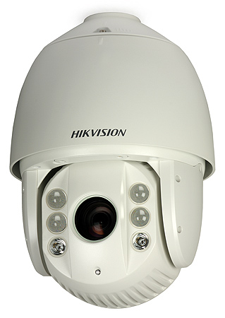 Kamera HD-TVI obrotowa Hikvision DS-2AE7230TI-A (1080p, 4-120mm, 0,01 lx, IR do 120m) TURBO HD