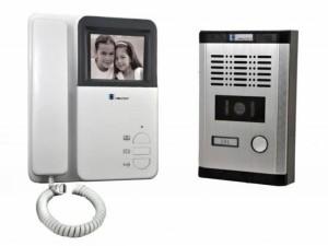 elektryk stalowa wola domofon infomech
