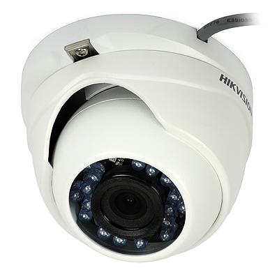 Kamera M7508 HD-TVI sufitowa Hikvision DS-2CE56D1T-IRM (1080p, 2.8 mm, 0.01 lx, IR do 20m)