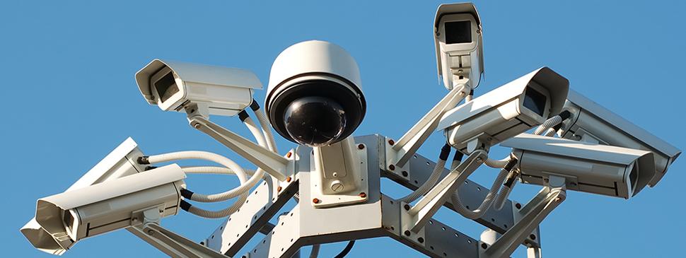 Monitoring cctv telewizja przemysłowa w Polsce oraz regionie