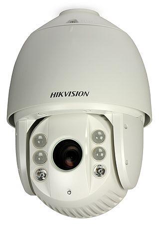 Kamera HD-TVI obrotowa Hikvision DS-2AE7230TI-A (1080p, 4-120mm, 0,01 lx, IR do 120m) TURBO HD