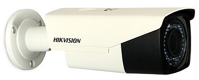 Kamera M7574 HD-TVI kompaktowa Hikvision DS-2CE16D1T-VFIR3 (1080p, 2.8 - 12 mm, 0.01 lx, IR do 50m)