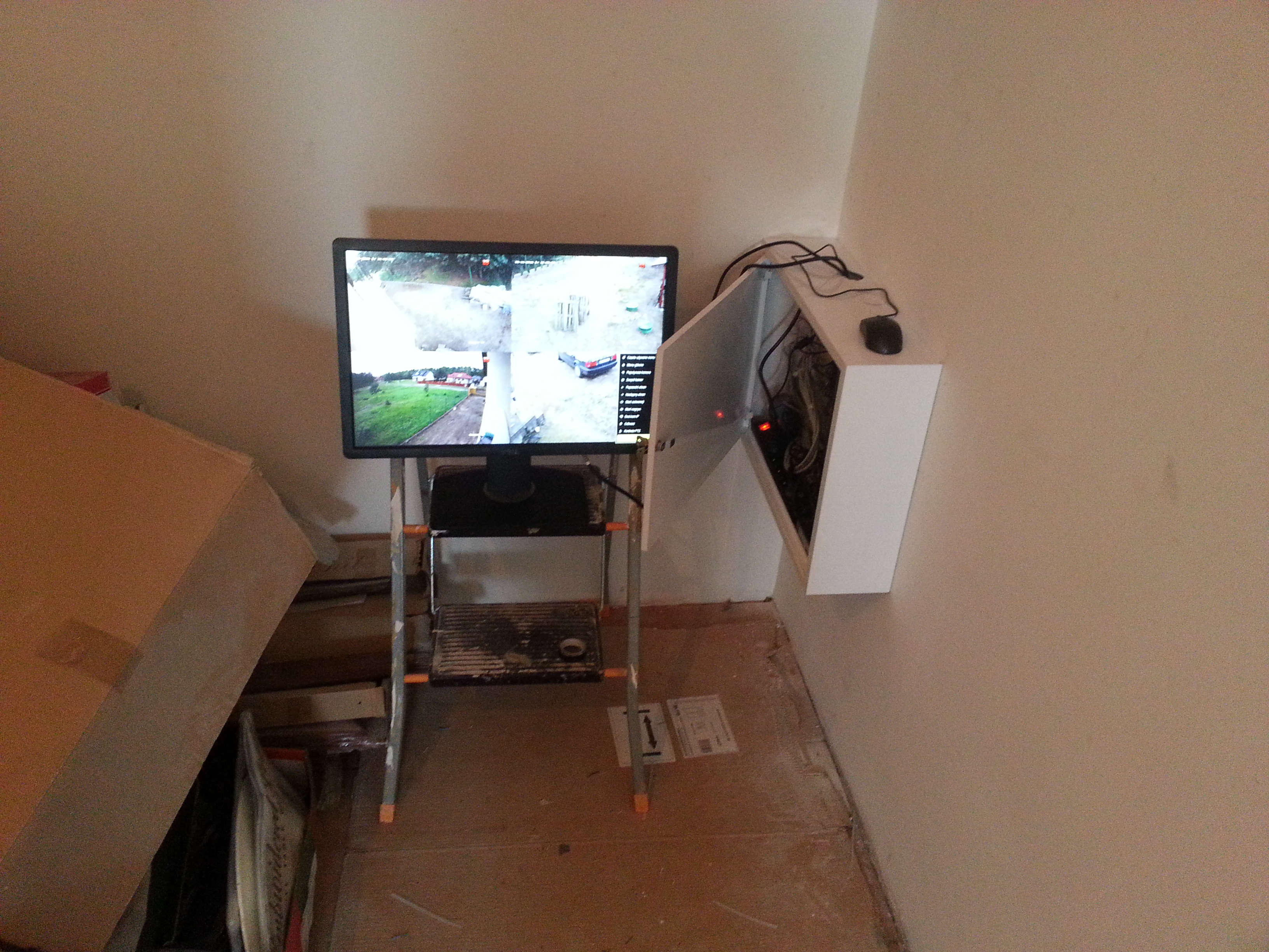 bezpieczeństwo i komfort, infomech, telefon 660 509 155, ulica okulickiego95, 37-450 stalowa wola, Oferujemy projekty, dostawa i wykonanie instalacji alarmowych (SSWiN),instalacja monitoringu wizyjnego ( telewizja przemysłowa CCTV analogowa oraz IP) w mieszkaniach, domach, firmach, zabezpieczamy place budowy. Systemy zabezpieczeń wykonujemy w technologii przewodowej(standardowej) i bezprzewodowej (bez potrzeby kucia ścian, układania przewodów). Zapewniamy serwis gwarancyjny i pogwarancyjny wykonanych przez nas instalacji,a także serwis instalacji innych firm. Dla stałych klientów przy zamówieniu instalacji proponujemy dodatkowe rabaty. W przypadku systemów alarmowych preferujemy systemy renomowanej, polskiej firmy SATEL,ale instalujemy również alarmy innych firm, takich jak DSC, RISCO, VISONICi inne. Telewizję przemysłową instalujemy bazując na urządzeniachfirm popularnych takich jak HIKVISION, BCS, NOVUS, APER, INTROX,K2, BOSCH ,SAMSUNG, SONY. Wykonujemy także Instalacje Elektryczne – tradycyjne atakże Inteligentne Instalacje elektryczne. Posiadamy Uprawnienia SEP Zapraszamy do zapoznania się z nasząpełną ofertą wzakładce Nasze usługi. Obszar działania naszej firmy obejmuje woj. podkarpackie, lubalskie, świętokrzyskie . Wykonujemy również prace na terenie całej Polski. Wystawiamy Faktury VAT. Osoby zainteresowane naszymi usługami serdecznie zapraszamydo współpracy. Dogodne warunki gwarancji. Baza Firm baza firm serwis alarm telewizja przemysłowa ALARM, SERWIS, montaż Systemy Alarmowe, systemy Monitorujące cctv , Instalacje Elektryczne, elektryk Instalacje Teleinformatyczne, alarmy do domu biura firmy, kamery, kamera, stalowa wola, sandomierz, tarnobrzeg , monitoring cctv rejestrator, rejestracja, rejestrowanie ,systemy sygnalizacji pożaru pożarówka ,czujnik, przeciwpożarowy, , modernizacja, monitoring sklepu, monitoring biura, zabezpieczenia, systemy zabezpieczeń, alarmowanie,powiadamianie, paradox, pyronix, bcs, rejestrator, rejestracja,nagrywanie, instalator, ins