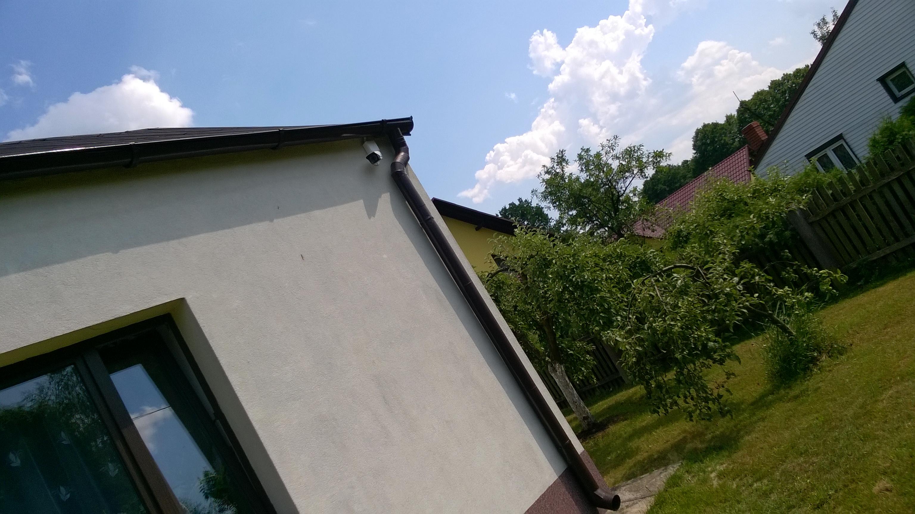 monitoring stalowa wola mielec rzeszów janów lubelski kraśnik leżajsk (1)Instalacja monitoringu FULL HD HDTVI Hikvision 4 Kamery 1080 FULL HD Dom jednorodzinny Okolice Niska