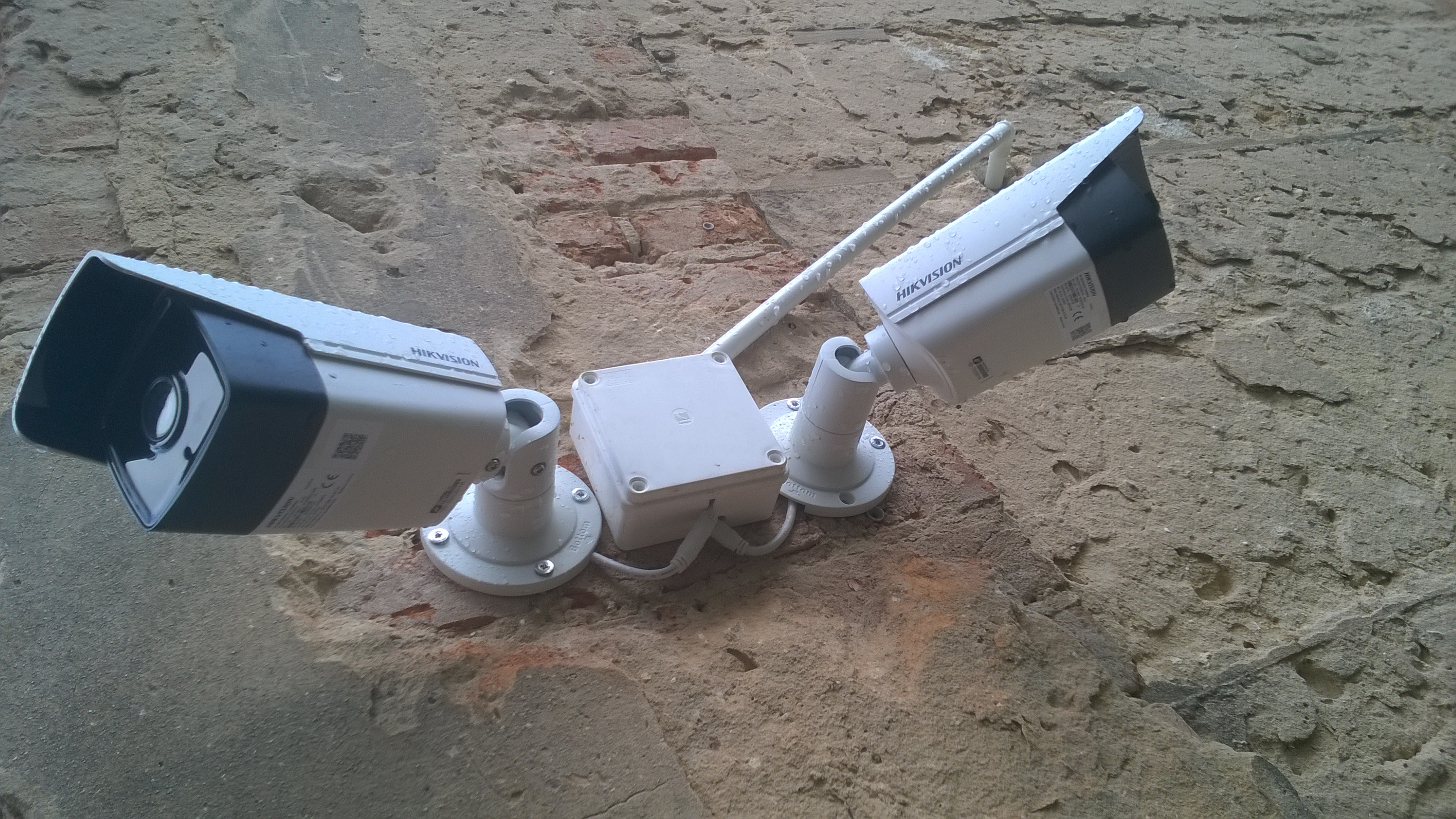 Monitoring gospodarstwa rolnego firmy transportowej okolice zaklikowa - monitoring biłgoraj monitoring zamość monitoring janów lubelski