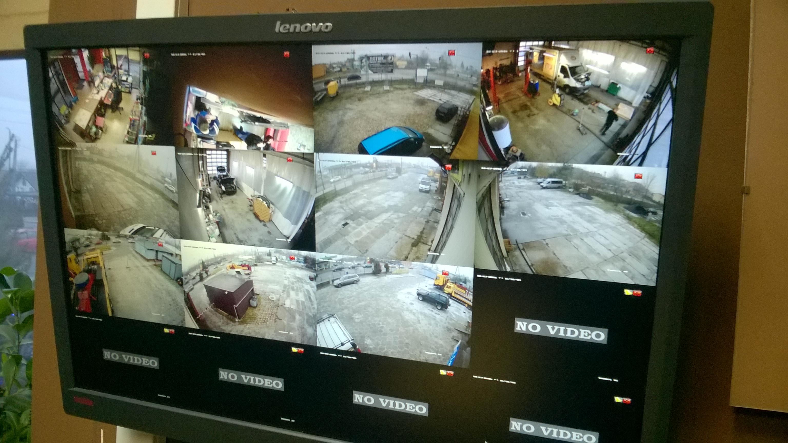 Monitoring Sandomierz AUTO Serwis Szymański Monitoring Tarnobrzeg Monitoring Stalowa Wola Monitoring Mielec