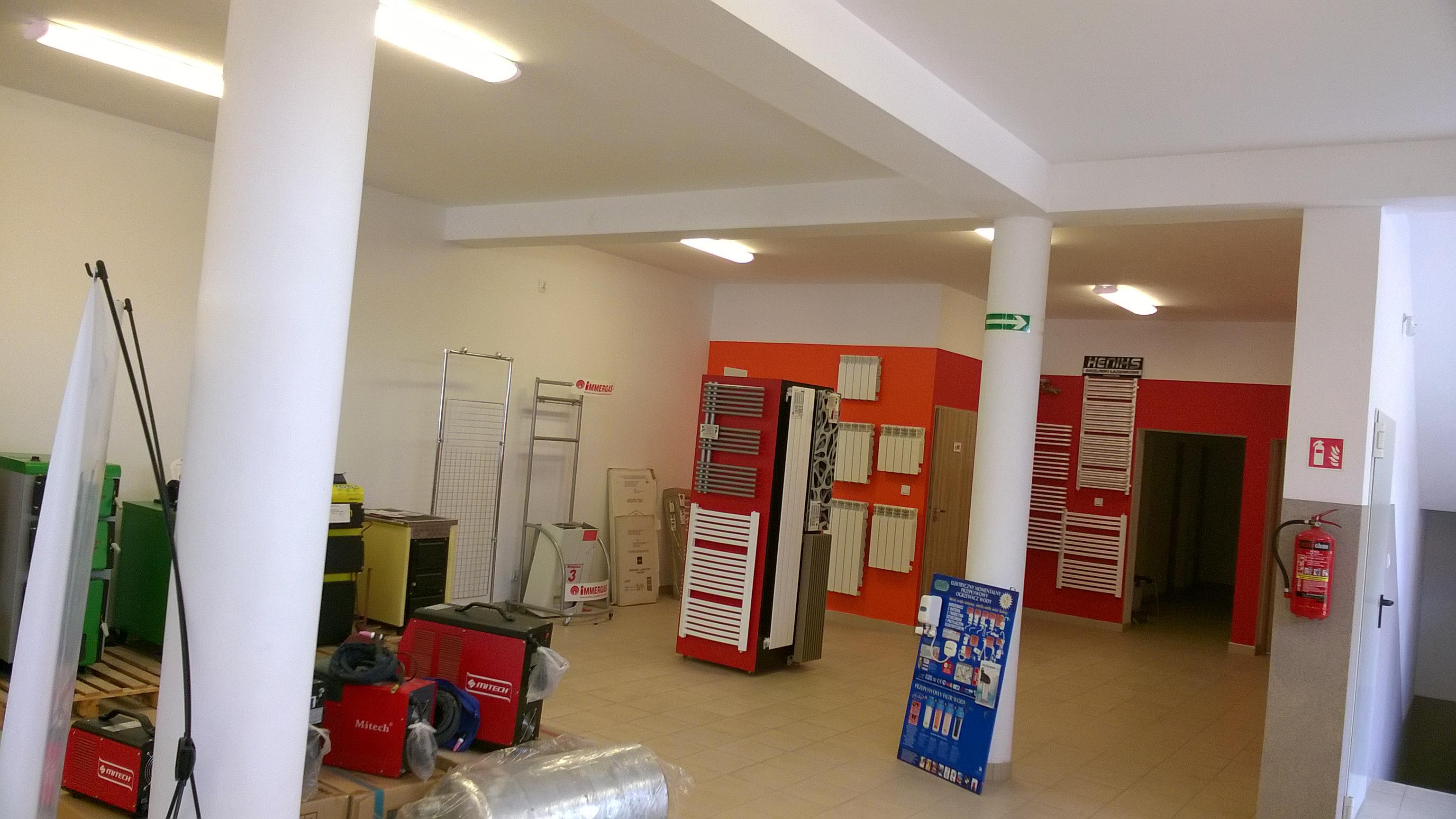 Monitoring sklepu ARGOTECH monitoring biłgoraj monitoring nisko monitoring janów lubelski