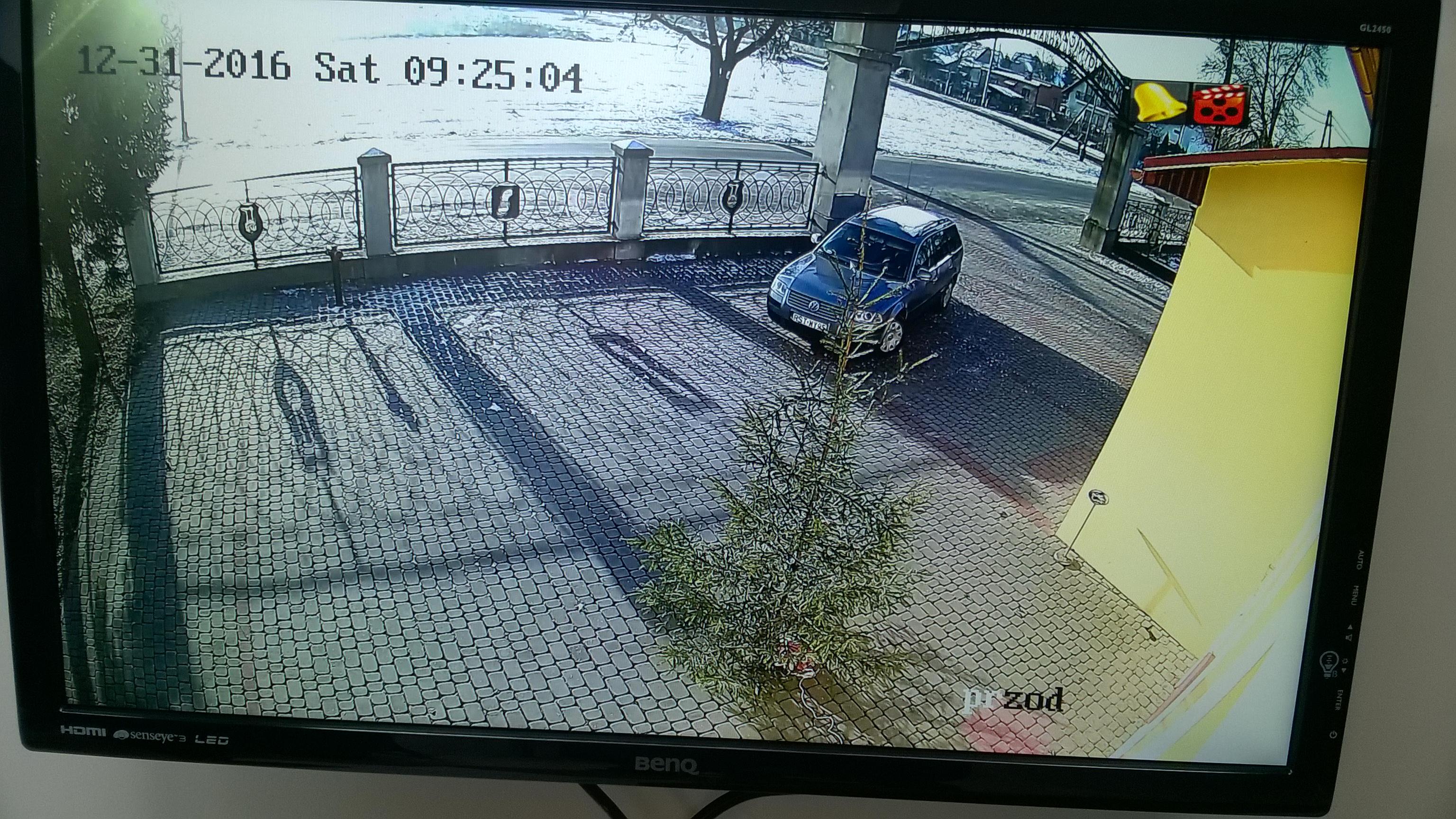 PREZENTACJA ASORTYMENTU PRODUCENTA HIKVISION Kamera IP kopułowa Hikvision DS-2CD2142FWD-I (4 MPix, 2.8mm, 0.01 lx, IK08, IR do 30 m)