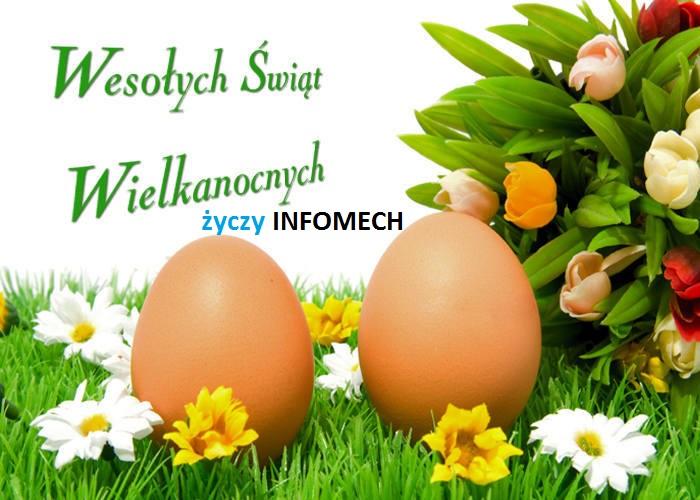 Życzenia Wielkanocne Monitoring domu biura firmy monitoring tarnobrzeg sandomierz stalowa wola