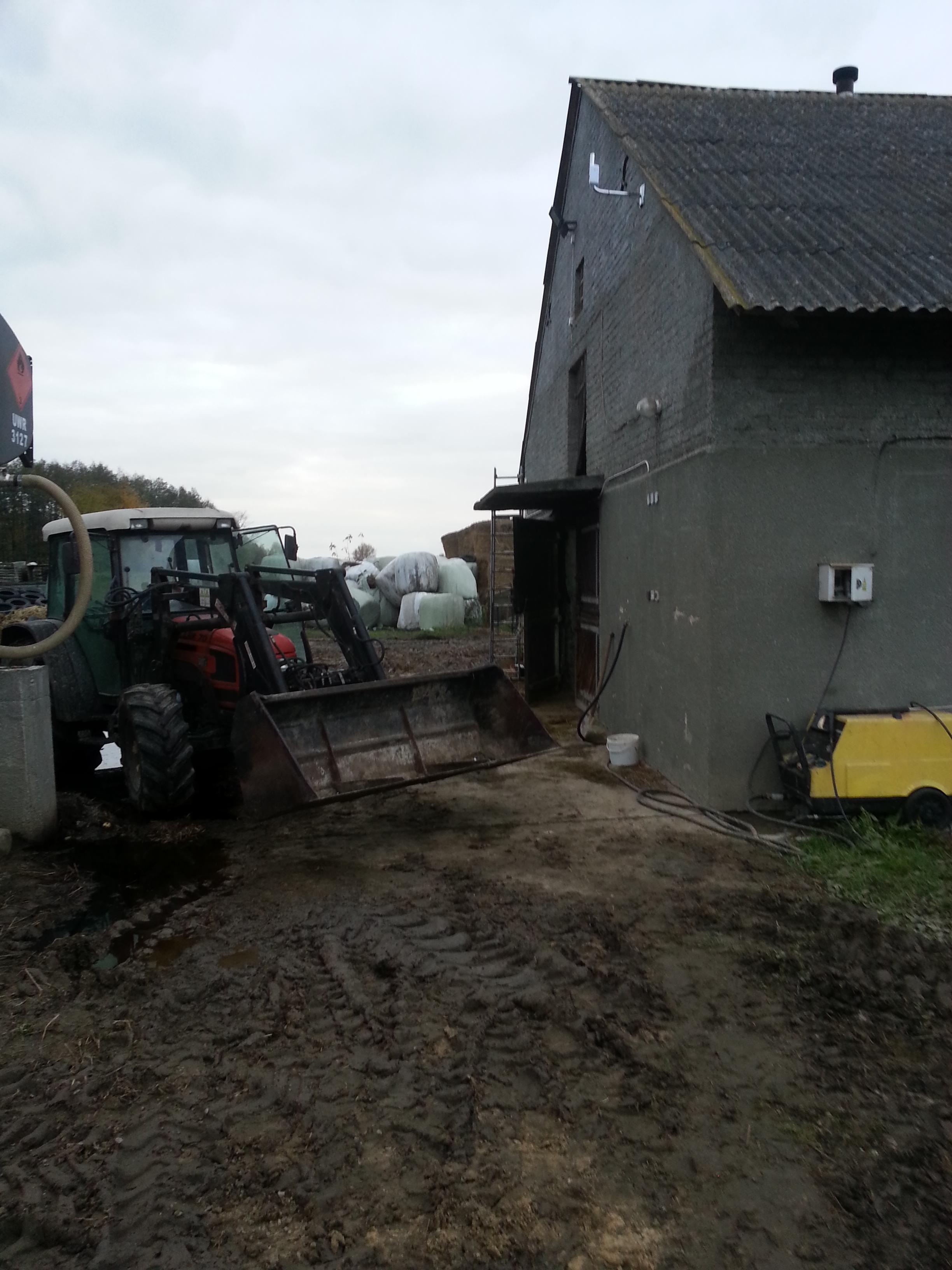 Monitoring Biłgoraj Wykonaliśmy monitoring gospodarstwa rolnego okolice Biłgoraj infomech