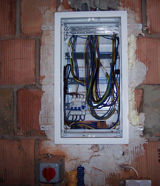 Wykonujemy instalacje elektryczne dla miasta Stalowa Wola Sandomierz Tarnobrzeg i okolice