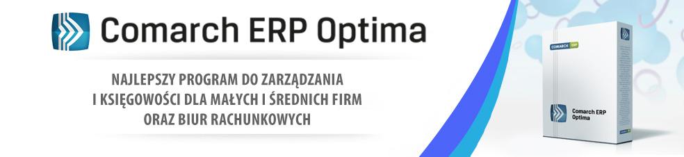 Wdrożenia Comarch Optima dla firm - informatyka stalowa wola - usługi informatyczne, serwery, komputery