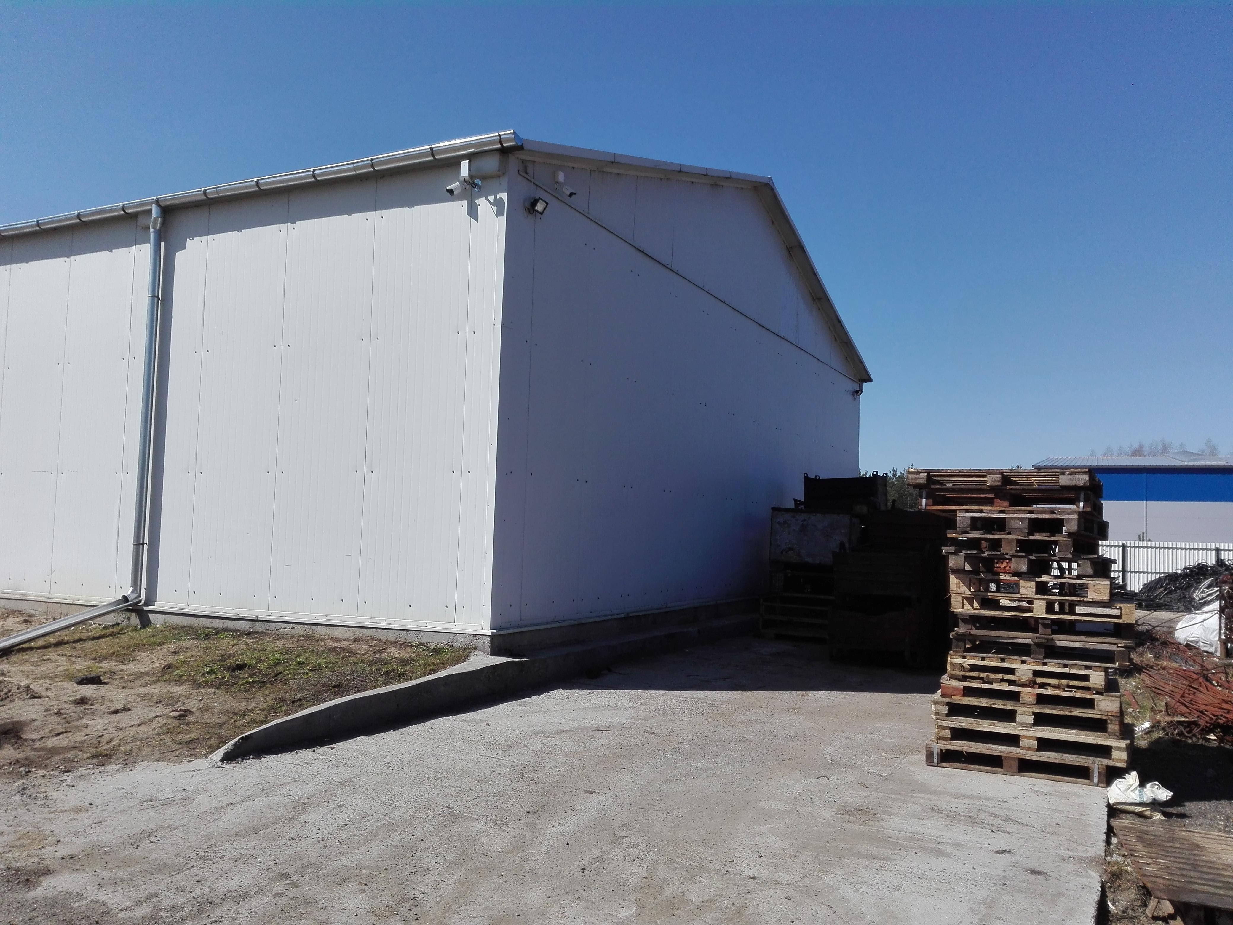 Wykonaliśmy monitoring składu złomu w firmie NC Metal Stalowa Wola