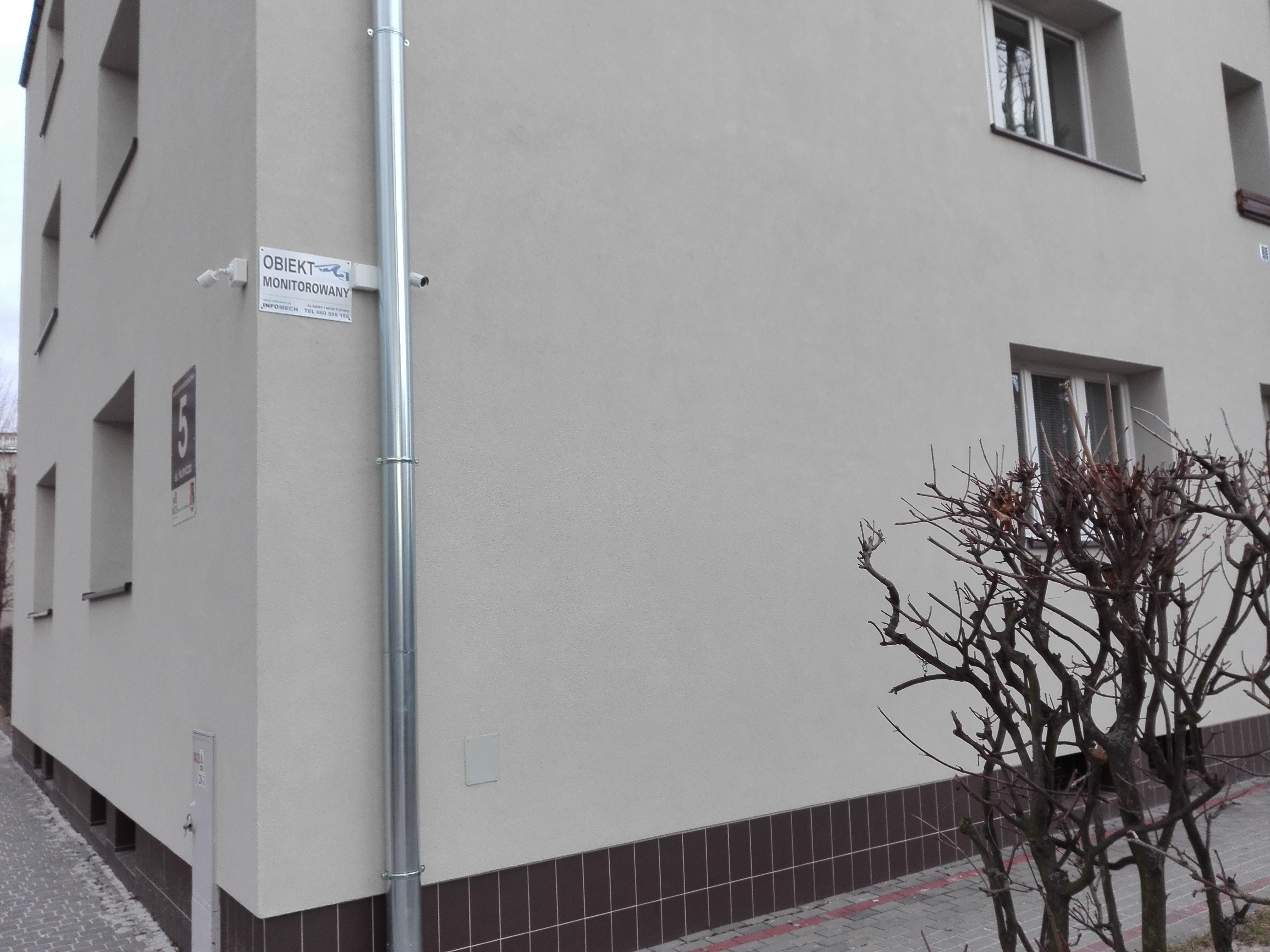 alarm i monitoring bloku ofiar katynia stalowa wola