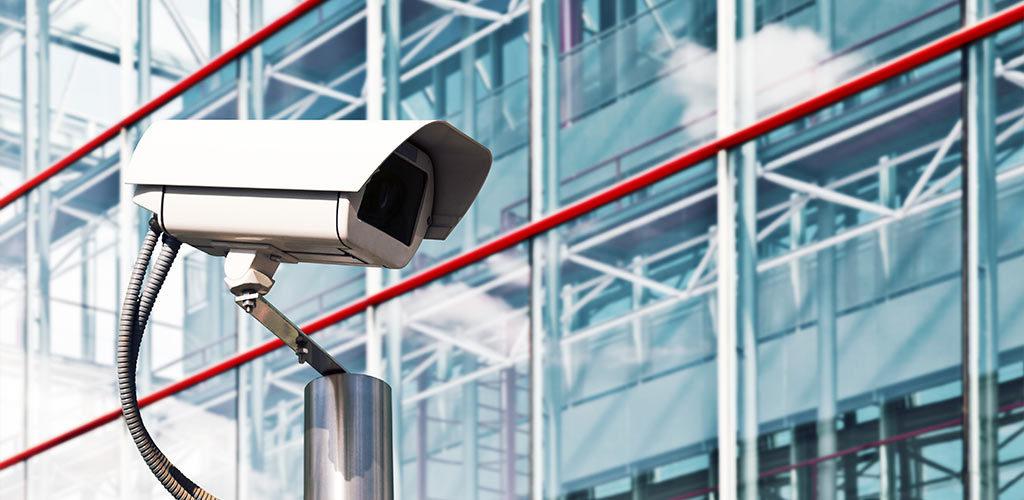 Wykonaliśmy Monitoring cctv IP produkcji w firmie  Stalowa Wola