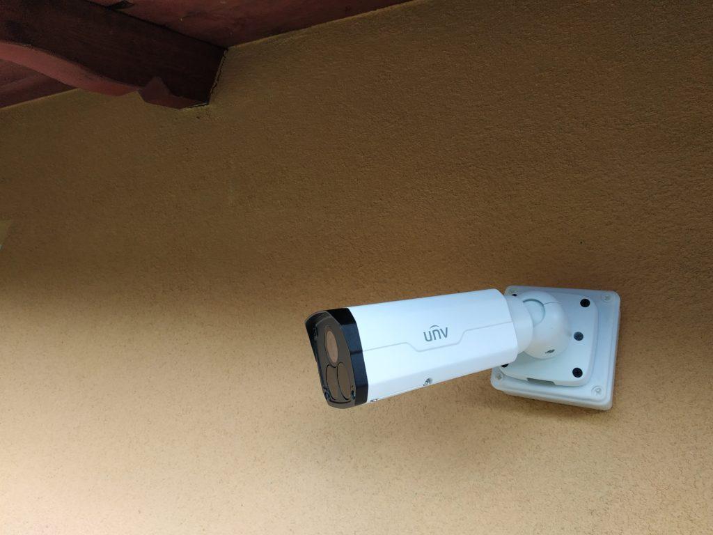 Wykonaliśmy monitoring budynku ZBR Stalowa Wola System Monitoringu zainstalowany przez infomech już funkcjonuje i strzeże budynków ZBR Stalowa Wola , które należą do Spółdzielnia Mieszkaniowa w Stalowej Woli System HDTVI #HIKVISION #UNIVIEW