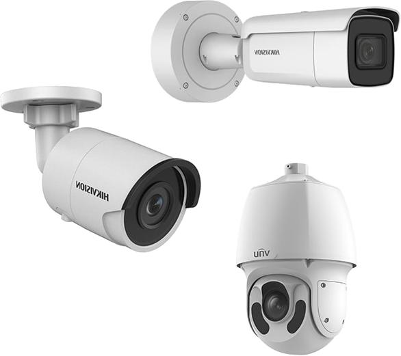 kamery monitoring