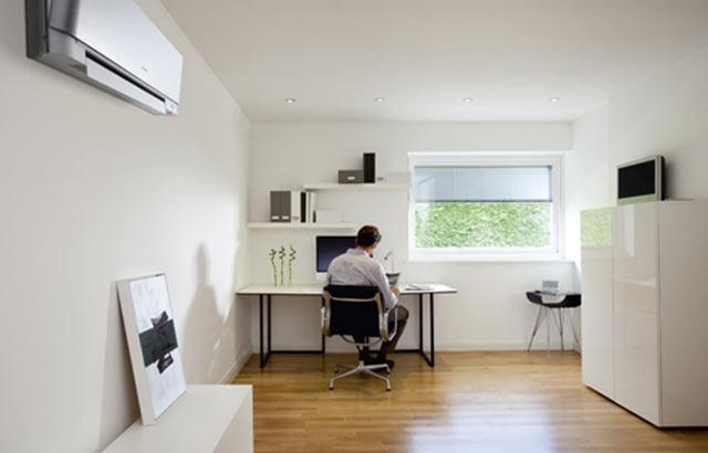 klimatyzacja w domu infomech