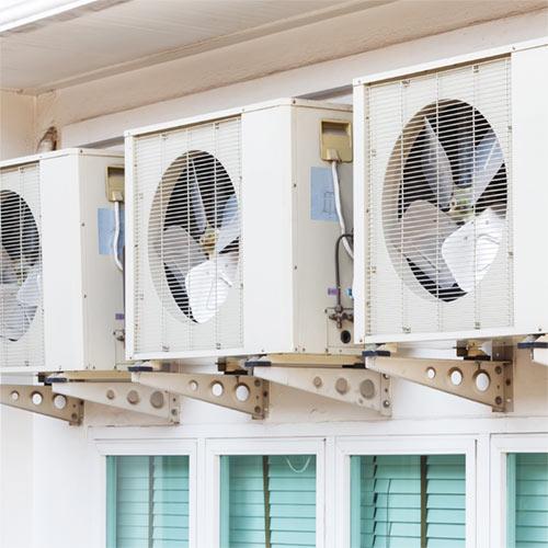 jednostki zewnetrzne klimatyzacji