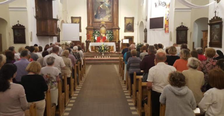 klasztor kapucynów kościół 2