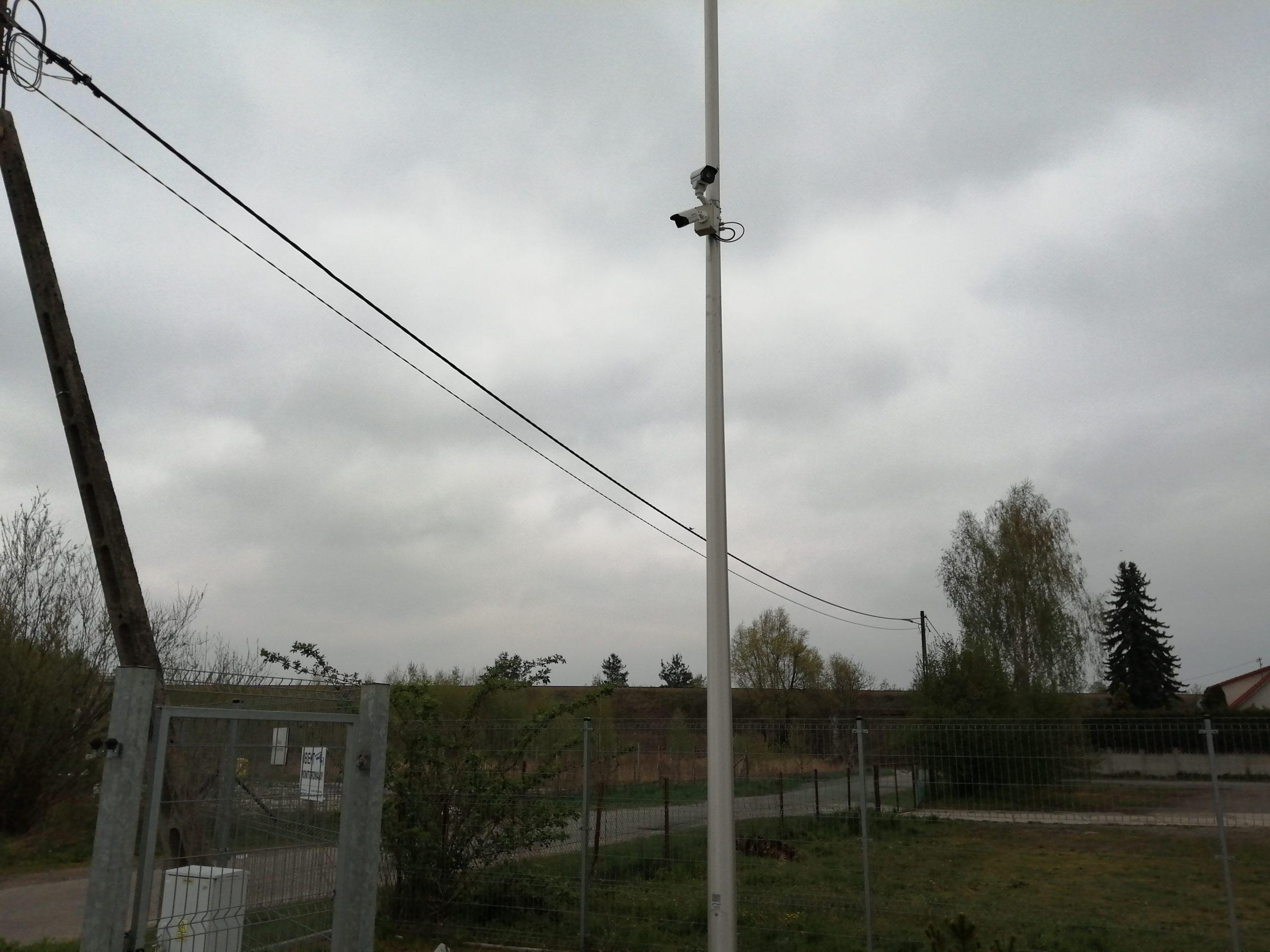 monitoring pszok w nisku monitoring wysypiska smieci Monitoirng Janów Lubelski Monitoirng biłgoraj infomech 4