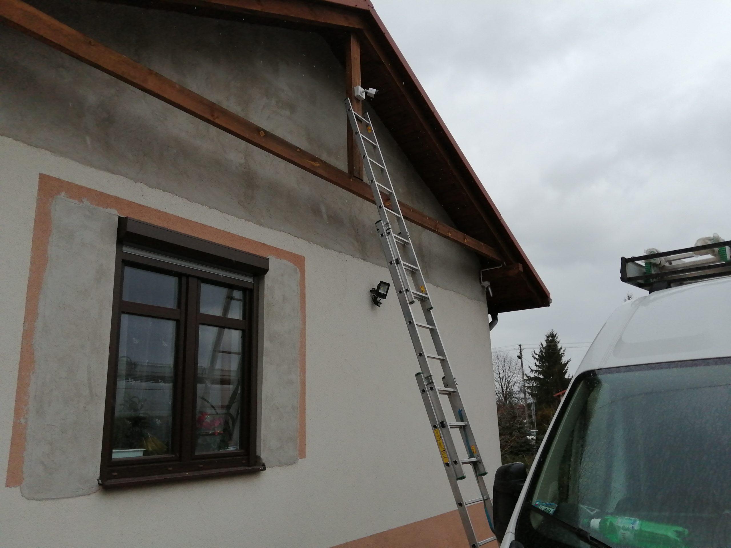 Monitoring Biłgoraj kolejna instalacja kamer w regionie 2