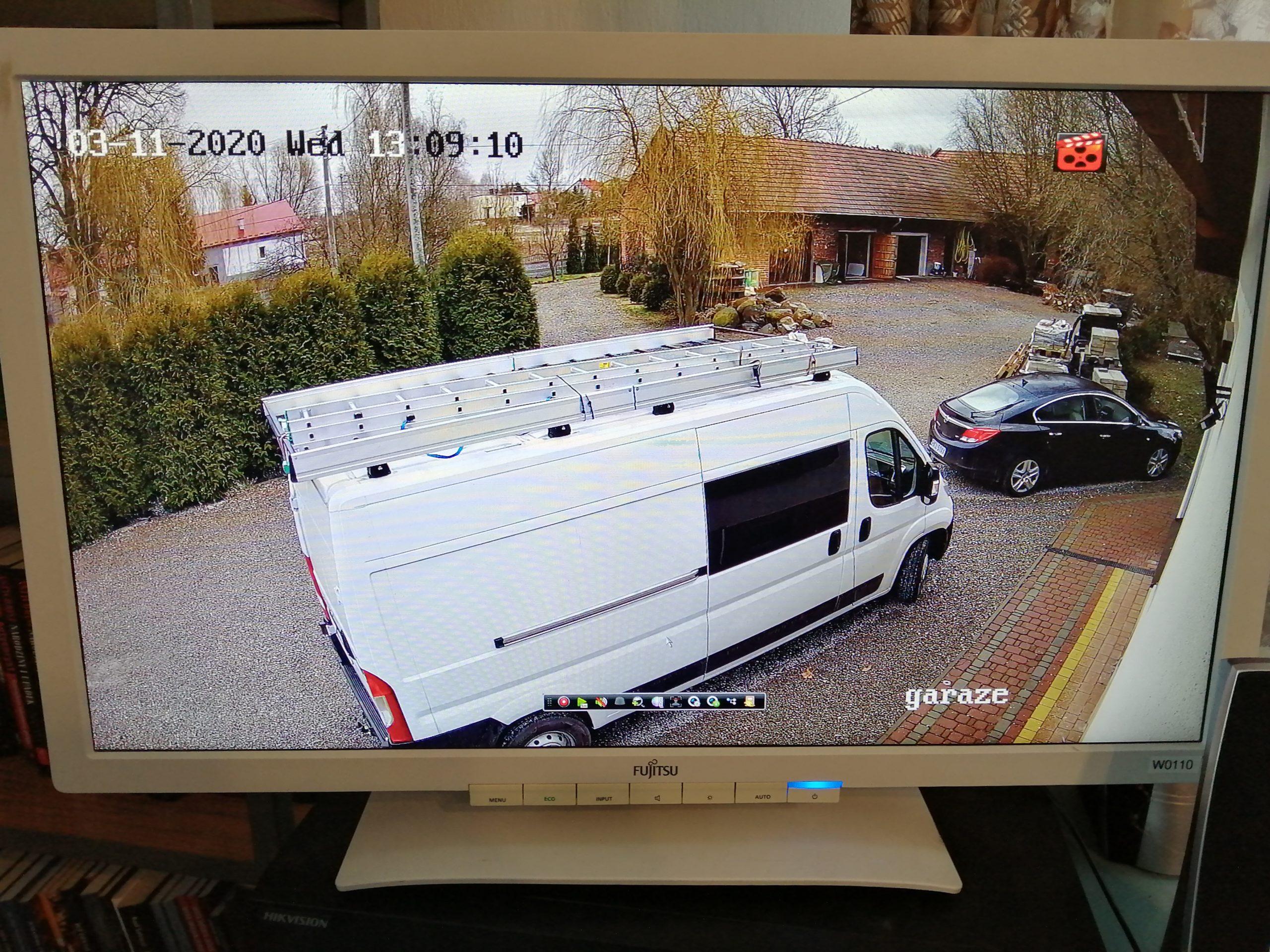 Monitoring Biłgoraj kolejna instalacja kamer w regionie 4