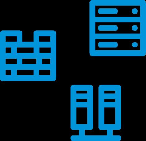 uslugi informatyczne serwery infrastruktura
