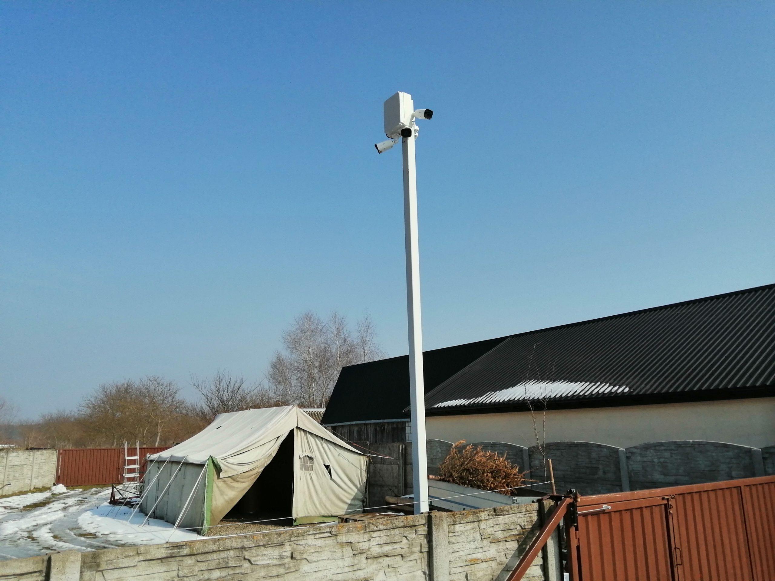 Monitoring staszow montaz monitoringu tarnobrzeg 5